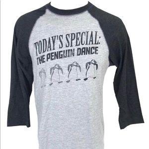 Penguin Disney Shirt